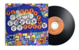 Signed Ed Sheeran Loose Change EP (2010) This EP was released independently by Ed Sheeran in 2010.