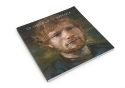 Signed Ed Sheeran: Made in Suffolk Exhibition Book 2019 This book was written by Ed Sheeran's