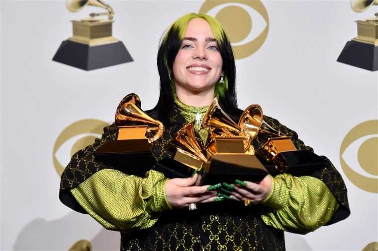 2 Gold Level Tickets to the 2022 GRAMMY Awards® and the After-Party as the Guests of the President - Image 2 of 3
