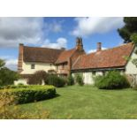 Benton End House & Gardens Private Tour with Dinner and Overnight stay at the Marquis, Layham