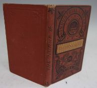 ANON. The Nurse. Houlston & Sons, London. 1864. Original publisher's cloth. Volume 26 from the