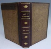 TYMMS, W.R & WYATT, M.D. The Art of Illuminating as Practised in Europe from the Earliest Times. Dan