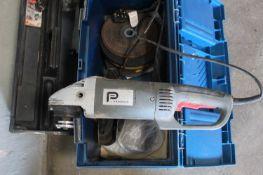 Angle Grinder (PP2000 AG)