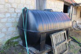 5000L Water Tank (Enduramax)