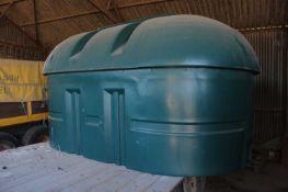 2500L Diesel Tank (Balmoral)