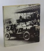 Grand Prix Racing 1906 - 1914 by TASO Mathieson, published by Connoisseur Automobiles, 1965. 260pp