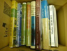 Biographies. Rudolf Caraccioli translated by Charles Meisel, 1955 1st English edition; W. O. Bentley