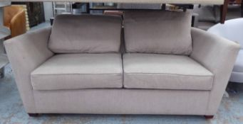 SOFABED, contemporary, Country House design, 190cm W.