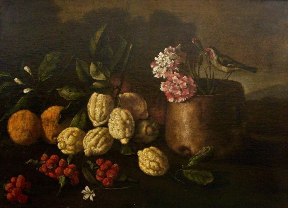 Lot 23 - Giuseppe Ruoppolo (Napoli 1631 - 1710)