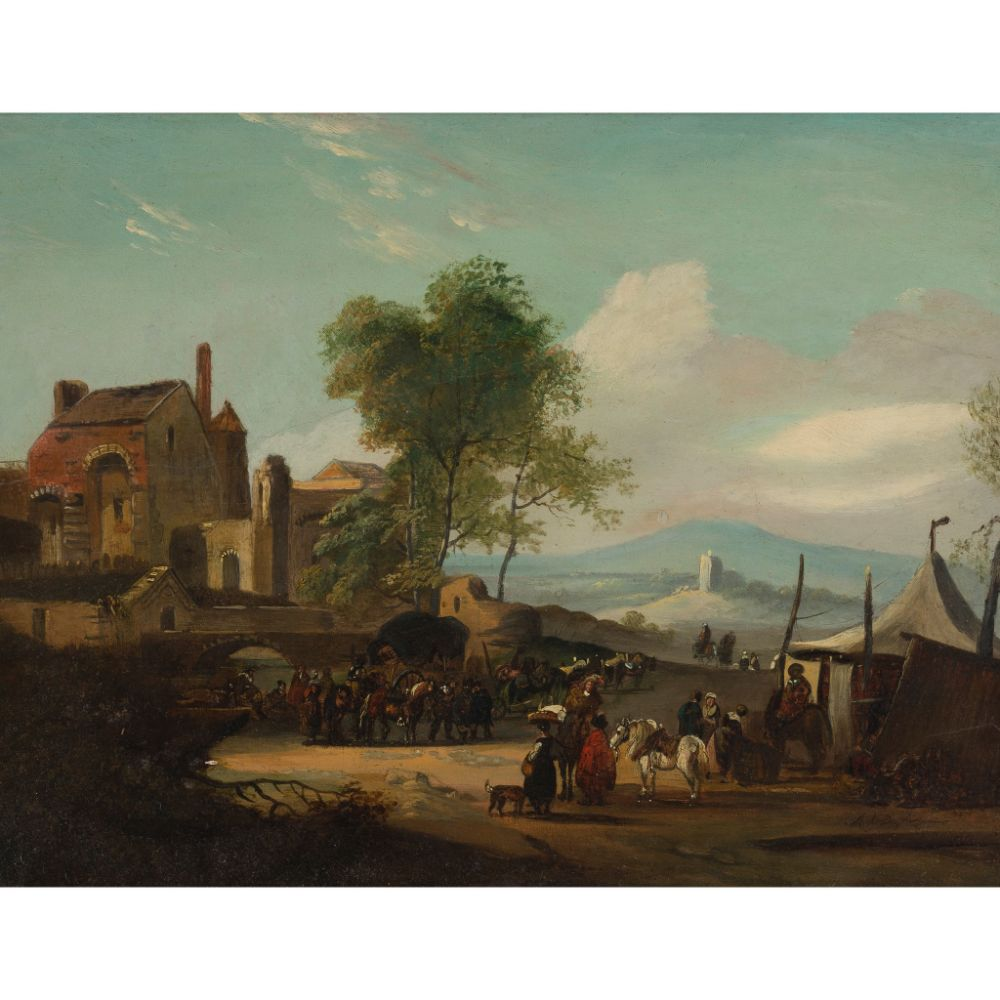 The Classic Tradition: European Art from 15th to 19th Centuries
