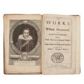 Drummond, William of Hawthornden The Works