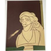 Friesz, Othon, and others A collection of lithographs, including