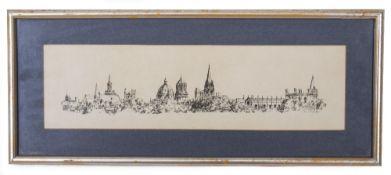 JOSEPH HUGHES CLAYTON (act.1891-1929) Cornish Views, watercolour, both signed to the lower edge,