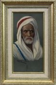 ARAB, AN OIL BY RICARDO MARTIN