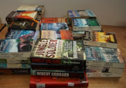 A selection of books