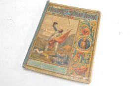 The History Scrap Book