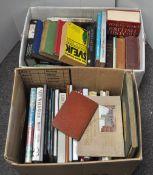 A quantity of books