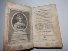 Elizabeth Raffeld - 'The Experienced English Housekeeper', New Edition published in Leeds, leather