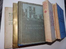 Queen Alexandra's Christmas Gift Book, Princess Mary's Gift Book, The Queen Coronation 1953, The