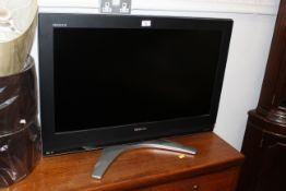 "Toshiba Regza 31"" flat screen TV"