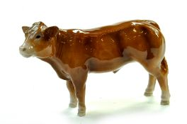 "John Beswick Jersey? Cow 4.0"" – 10.0cm – Gloss - No faults. Note: We are happy to provide additional"
