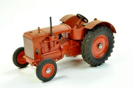 Marbil Models 1/16 Allis Chalmers AC Vintage Tractor on Rubber Tyres. Generally excellent however