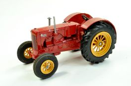 Spec Cast 1/16 diecast Farm issue comprising Massey Harris Pacemaker Tractor. Generally Excellent.