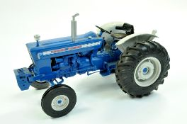 Ertl 1/16 diecast Farm issue comprising Precision Series Ford 5000 Tractor, USA Spec. With Medal.