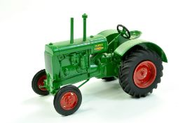 Teeswater Customs (Canada) 1/16 Oliver Standard Tractor. Generally Excellent, a little dusty.