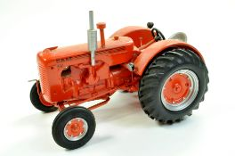 Lyle Dingman (Gilson Riecke) 1/16 diecast (heavy) Case LA Tractor. Generally very good to