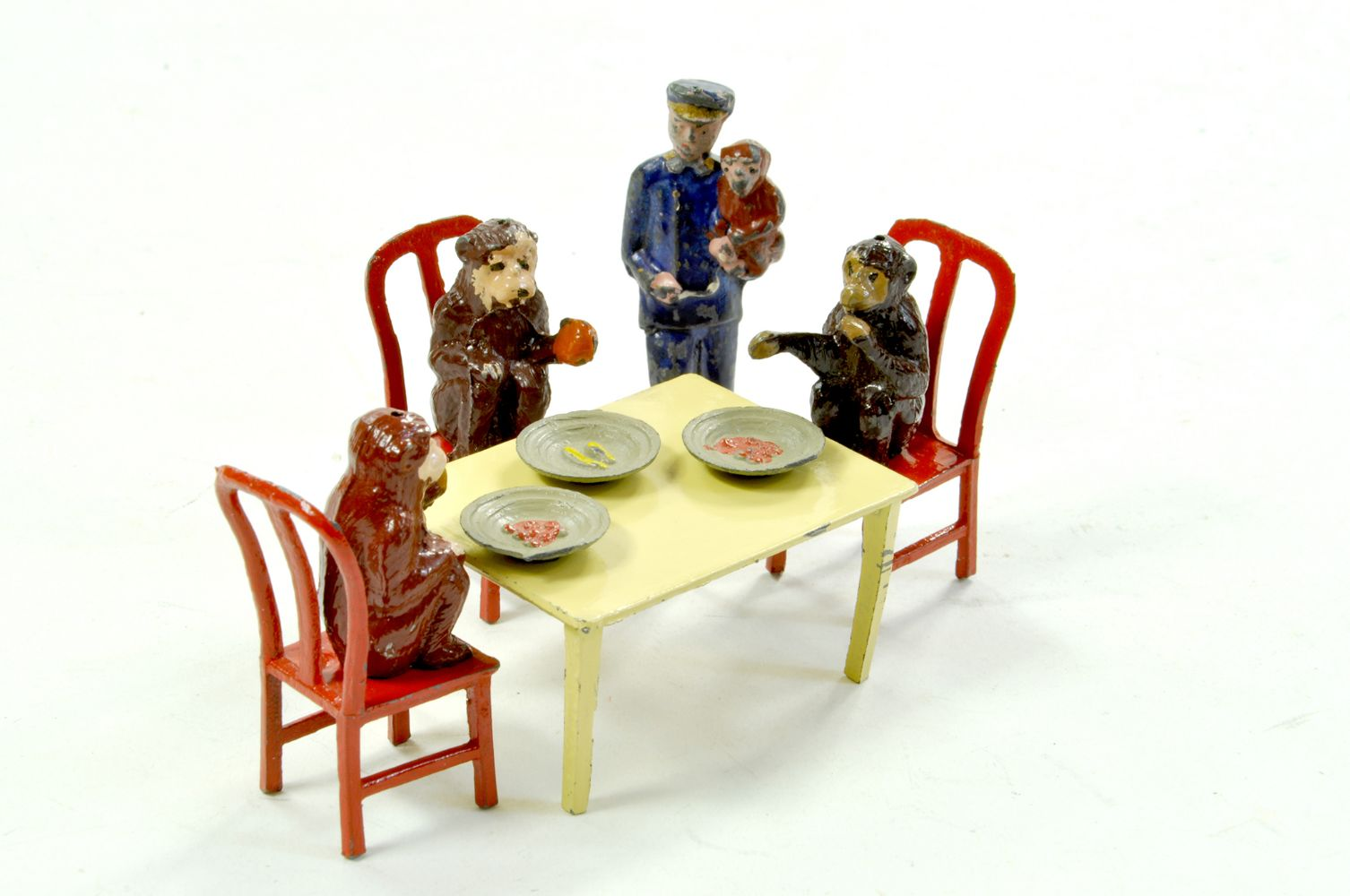 October Live Online Specialist Toy & Model Auction - Figures, Dolls, Bears, Action Man, Aircraft