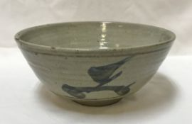 ST. IVES POTTERY CORNWALL - a Leach Z bo