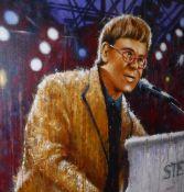 "JUAN CARLOS FERRIGNO (Born 1960) ""Elton"