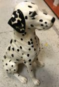"A Beswick Dalmatian fireside figure with impressed No. ""2271"", approx 34."
