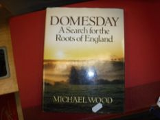 """A county edition of """"Great Domesday Book"""