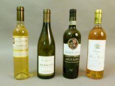 Saint-Aubin ler Cru, Grand Vin de Bourgogne, Domaine Gerard Thomas, 1 bottle, label, capsule and