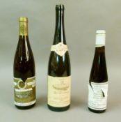 Clos Windsbuhl Gewurztraminer 2004, Domaine Zind Humbrecht, 1 bottle, label fair lacking capsule but