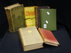 A Bundle Of Classic Novels