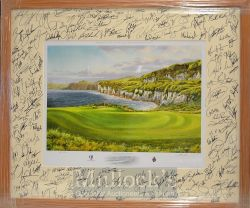 Fishing, Sporting & Golf Memorabilia