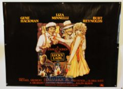 Original Movie/Film Poster Selection including The Last Metro, I Never Promised You a Rose Garden,