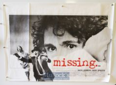 Original Movie/Film Poster Selection including Children of a Lesser god, Stand By Me, Soul Man,