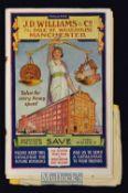 1926 J.D. Williams & Co Ltd Ladies Fashion Catalogue - The Dale Street Warehouse, Manchester - A