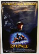 Original Movie/Film Poster Selection including The Mummy, Speechless, The Hunted, Balto and The