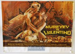 Original Movie/Film Poster Selection including Russ Meyer's Ultravixens/Supervixens, Insatiable