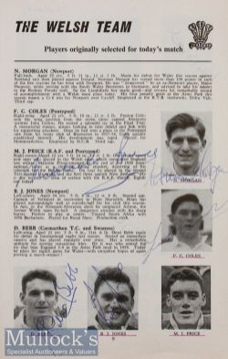 Rugby & Football Memorabilia