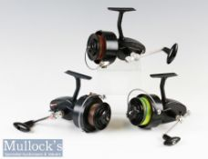Mitchell Fixed Spool Reel Selection to include Mitchell 306 LHW with screw fold handle^ plus a