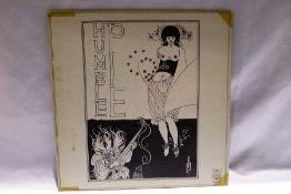 Humble Pie - Humble Pie (AMLS 986)