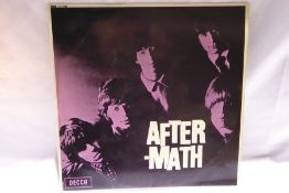 Rolling Stones - After Math (LK4786)
