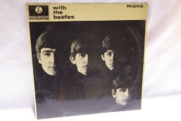 The Beatles - With the Beatles (PMC1206)