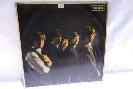 The Rolling Stones - The Rolling Stones (LK4605)